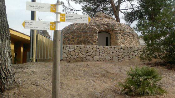 """""""Entre Comarques"""" visita la Vall d'Albaida aquest cap de setmana El Periòdic d'Ontinyent"""