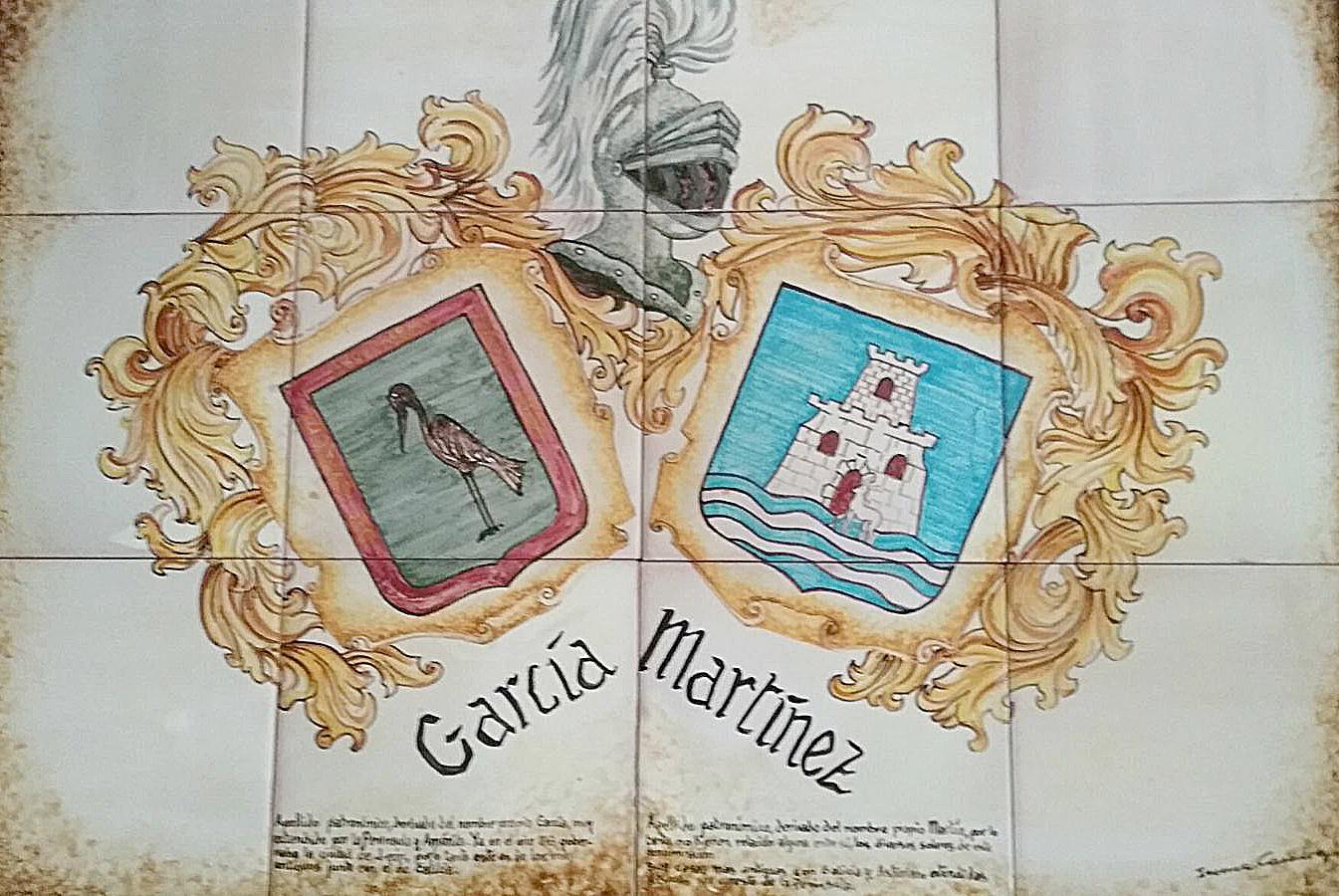 Martínez i García són els cognoms més populars El Periòdic d'Ontinyent - Noticies a Ontinyent