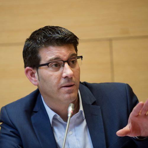 Jorge Rodríguez en llibertat amb càrrecs