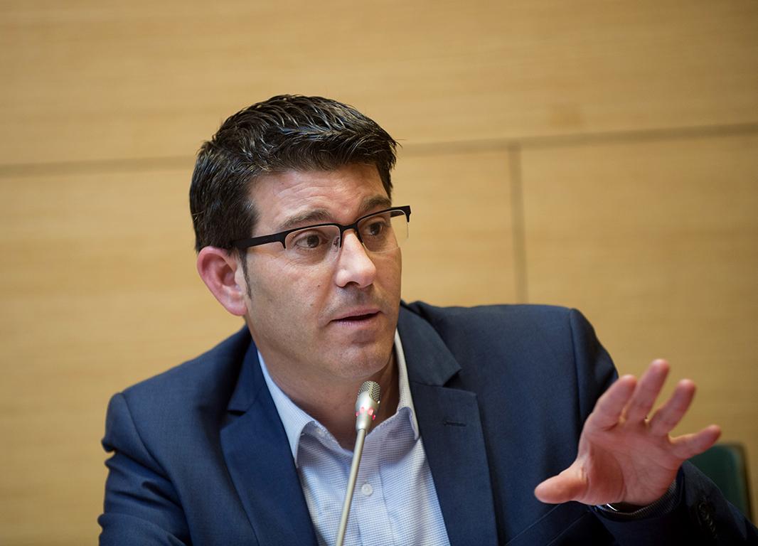 Jorge Rodríguez en llibertat amb càrrecs El Periòdic d'Ontinyent