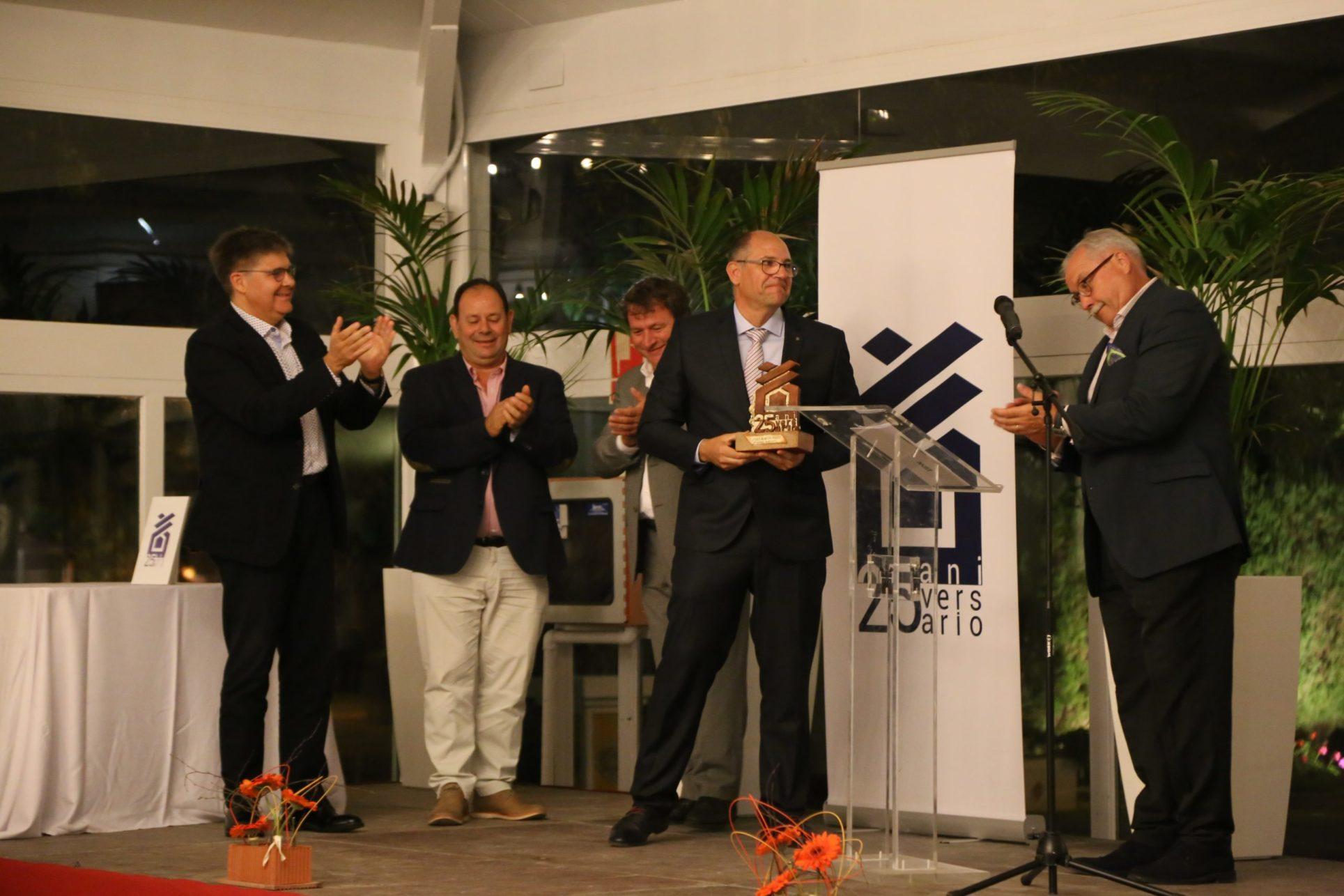 ACPVALL celebra el seu 25 aniversari El Periòdic d'Ontinyent - Noticies a Ontinyent