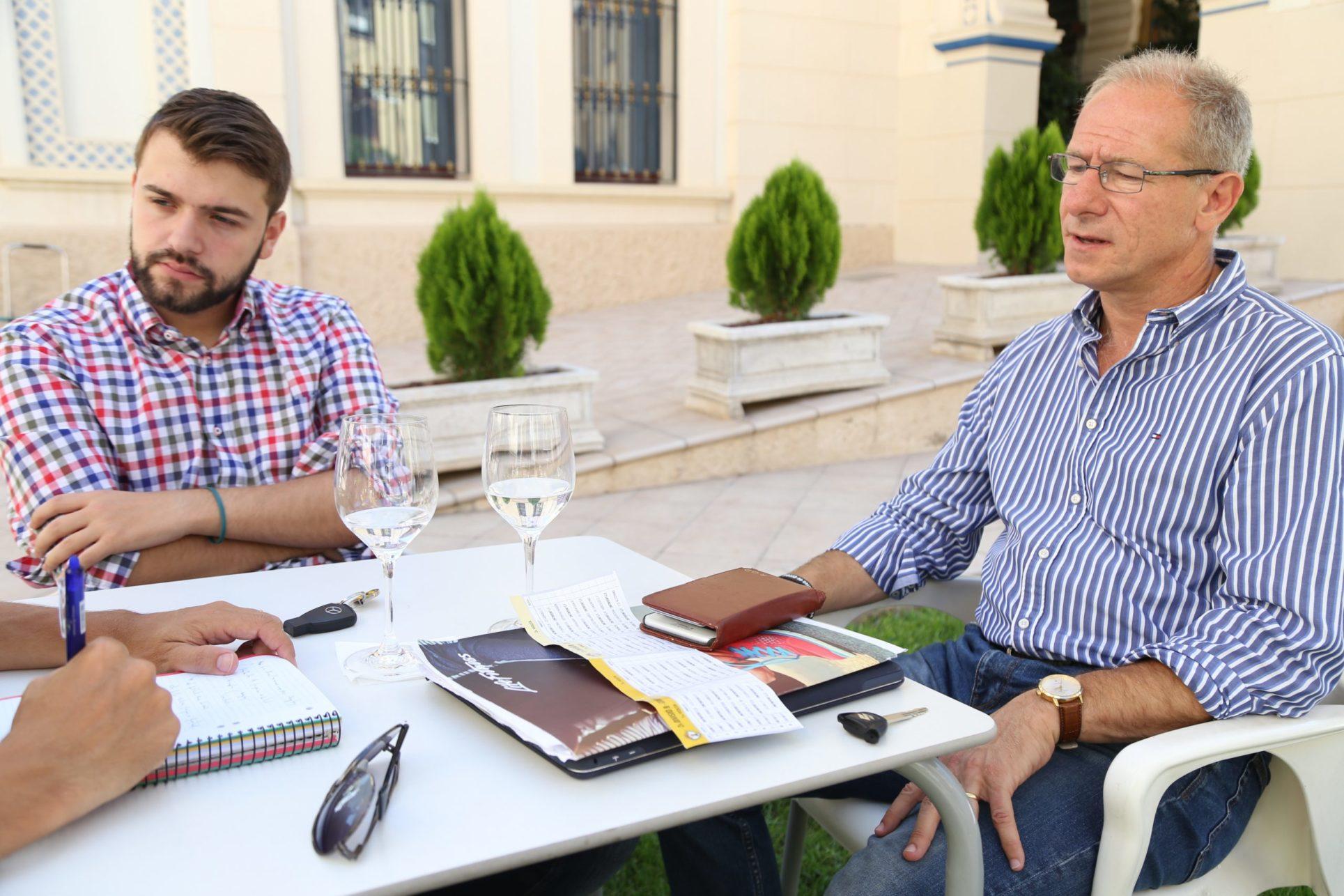 L'inversor australià se'n va de l'Ontinyent CF El Periòdic d'Ontinyent - Noticies a Ontinyent