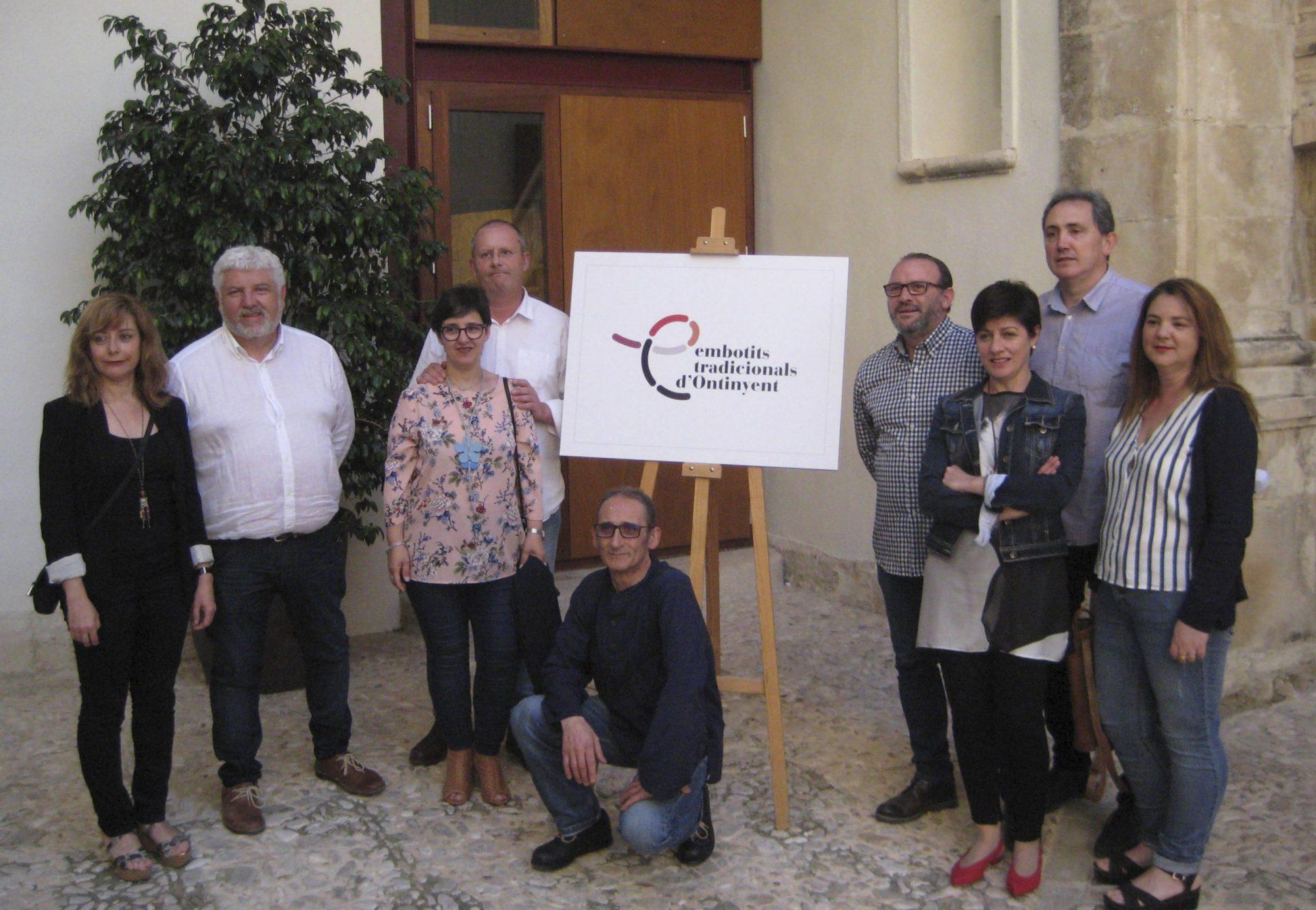 Una nova marca per a impulsar l'embotit tradicional i artesà El Periòdic d'Ontinyent