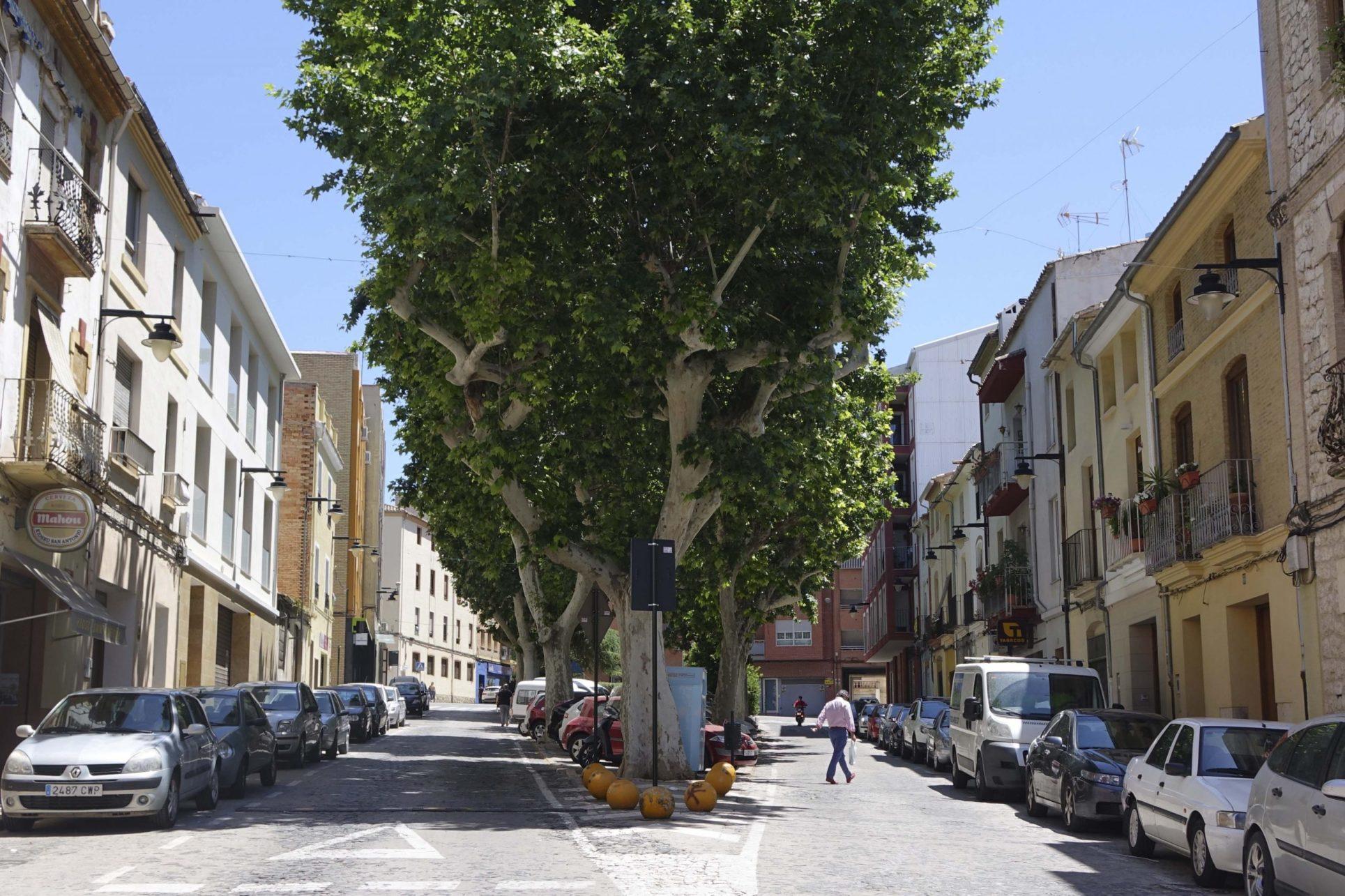 Els veïns decidiran el redisseny de Sant Antoni El Periòdic d'Ontinyent