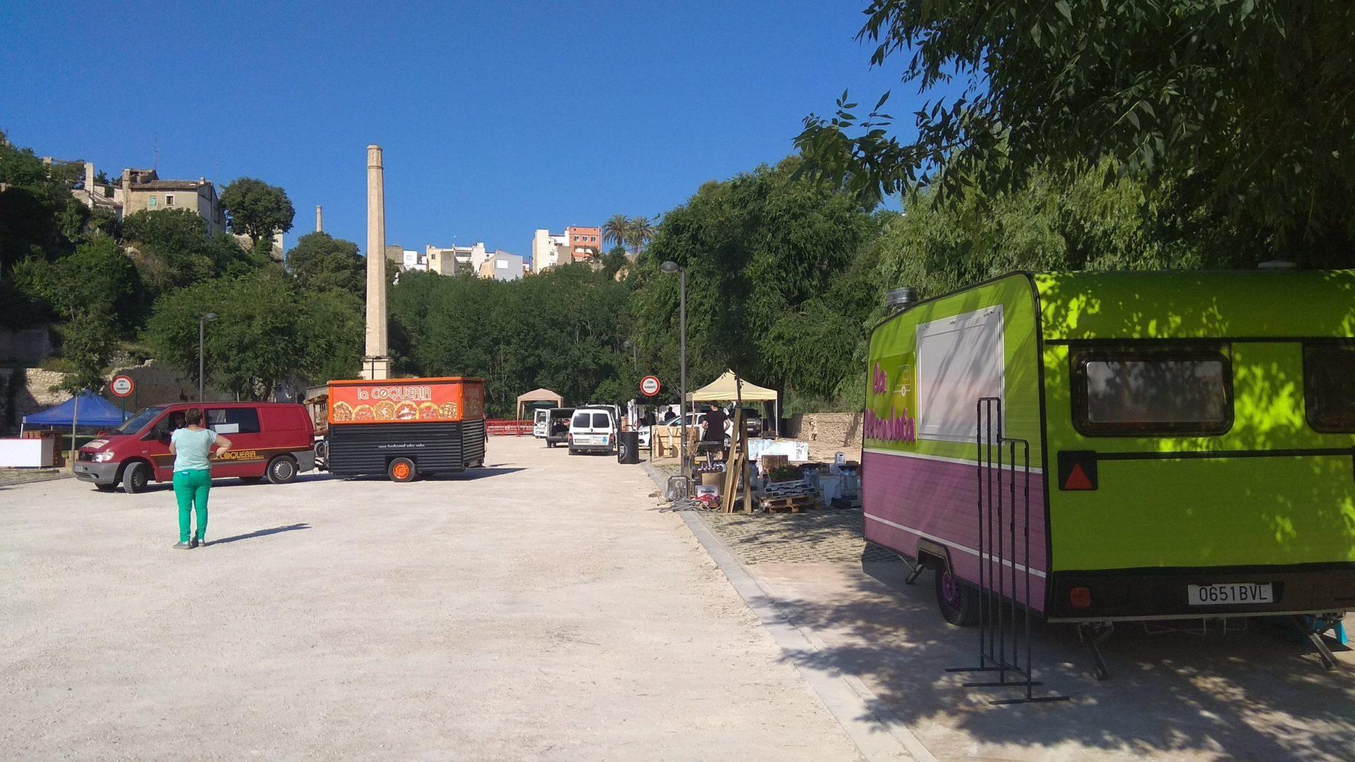 Ontinyent acull el primer festival de cervesa artesana El Periòdic d'Ontinyent