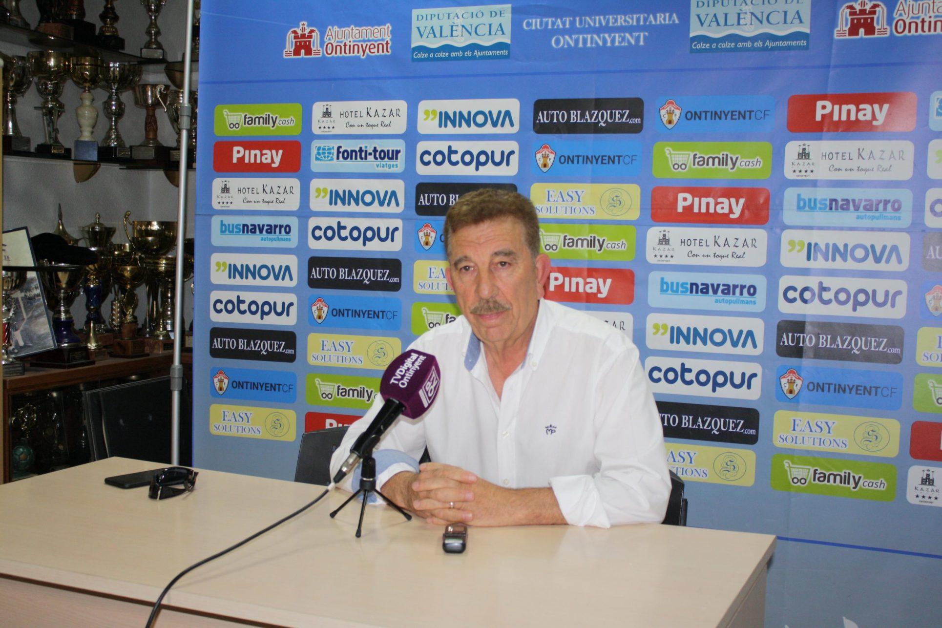 L'Ontinyent i Élite Sports ja negocien una solució al conflicte El Periòdic d'Ontinyent - Noticies a Ontinyent