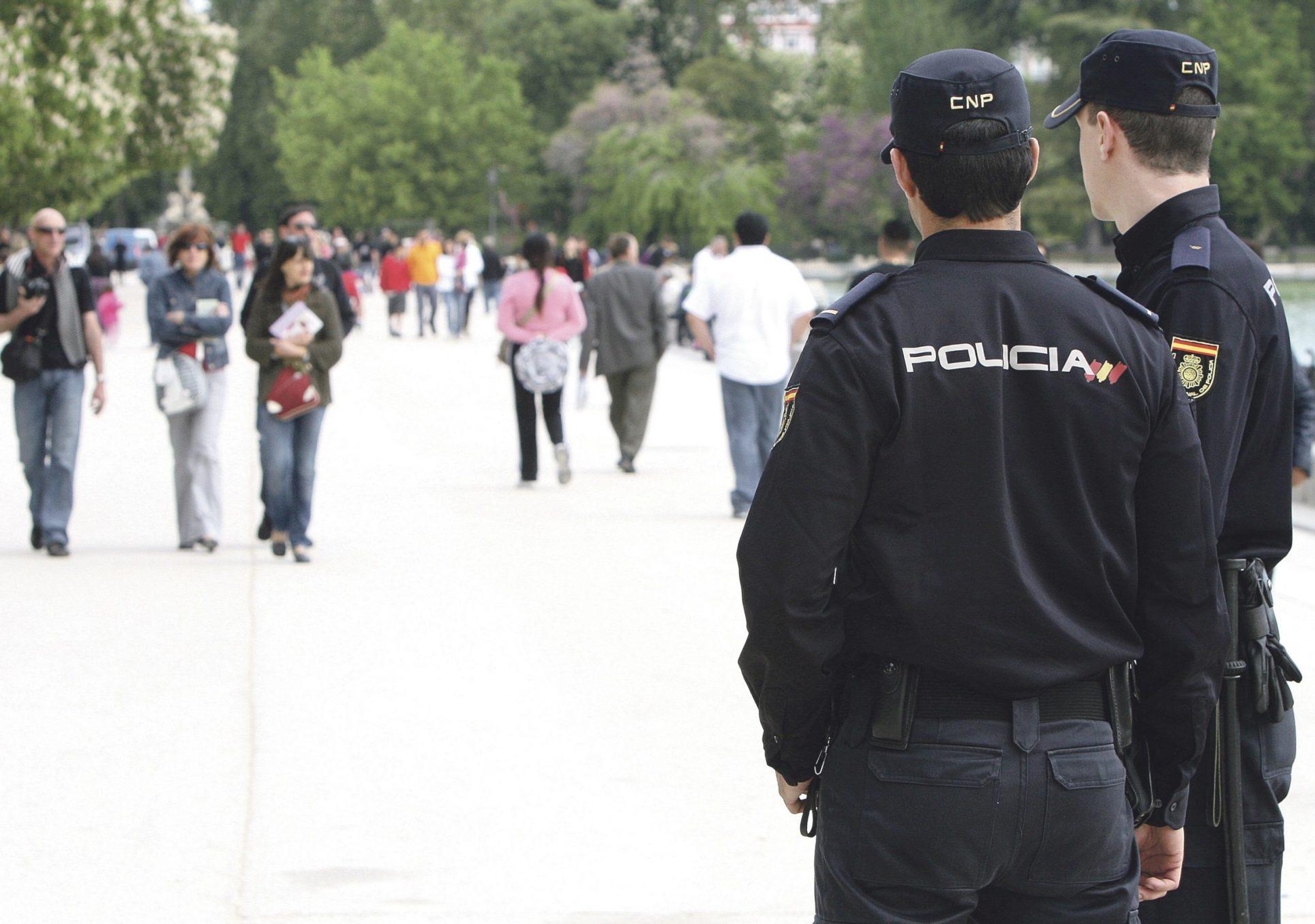 Detingut el presumpte autor d'abusos sexuals a 8 menors El Periòdic d'Ontinyent