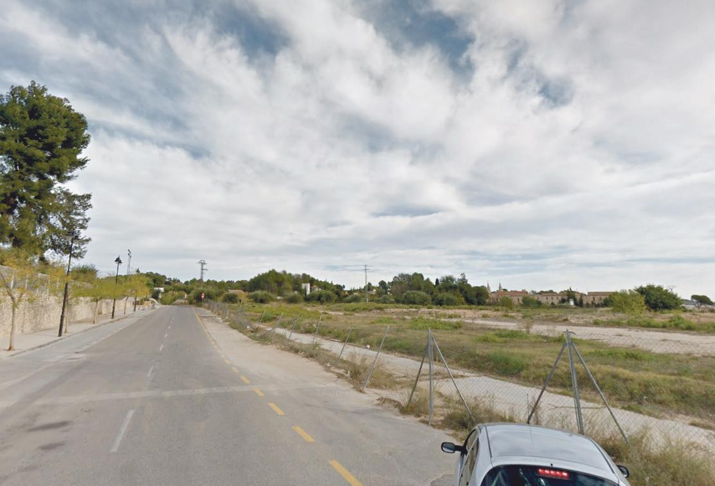 El gran recinte per a concerts apunta al barri de Sant Rafel El Periòdic d'Ontinyent
