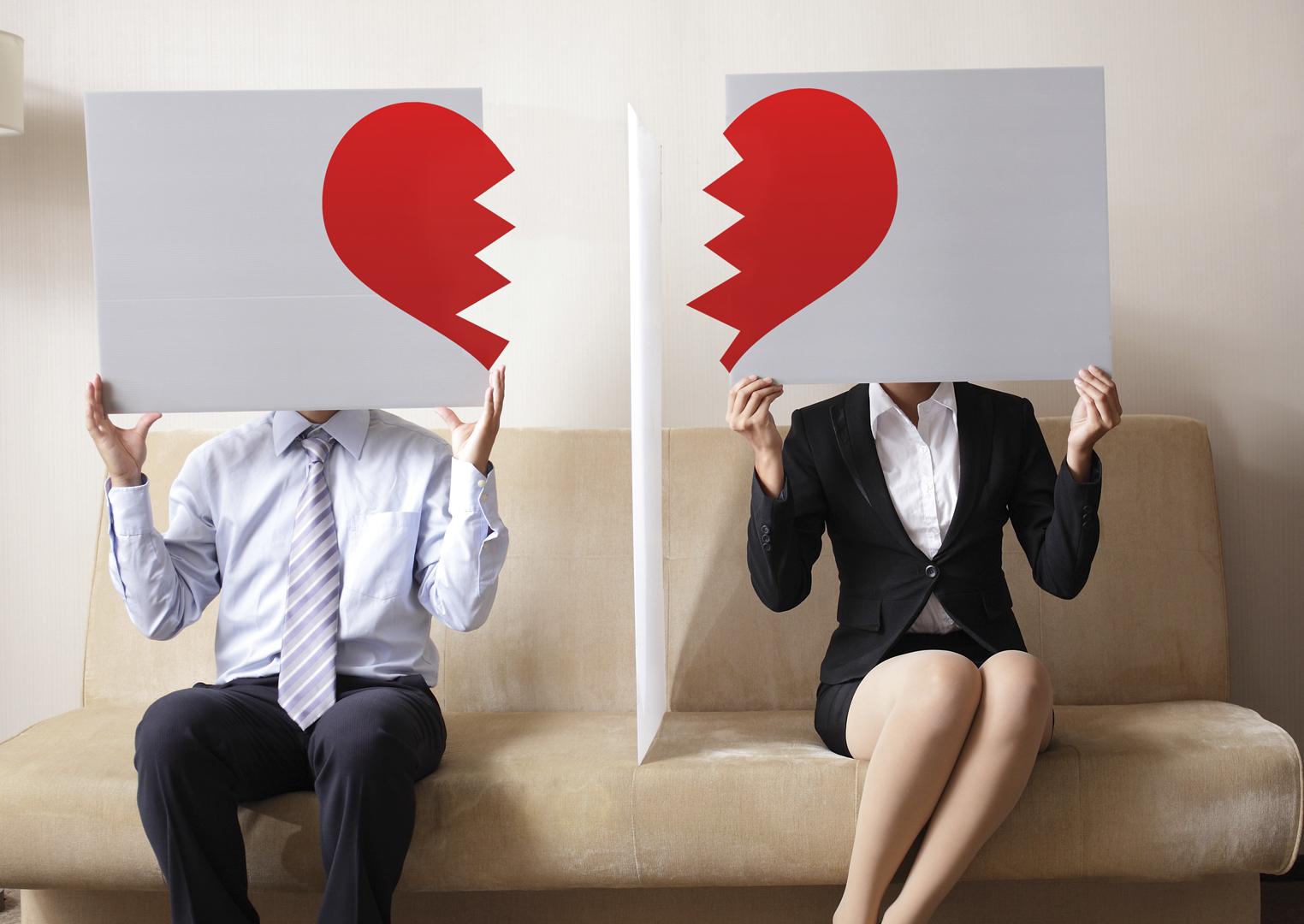 44 matrimonis es divorcien al 1r trimestre de l'any El Periòdic d'Ontinyent