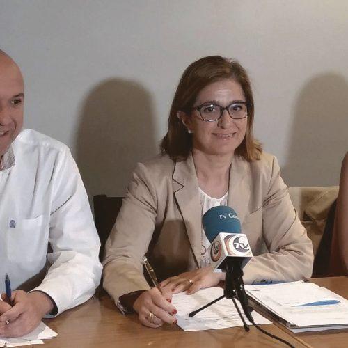 Els militants del PP d'Ontinyent elegeixen hui el seu president