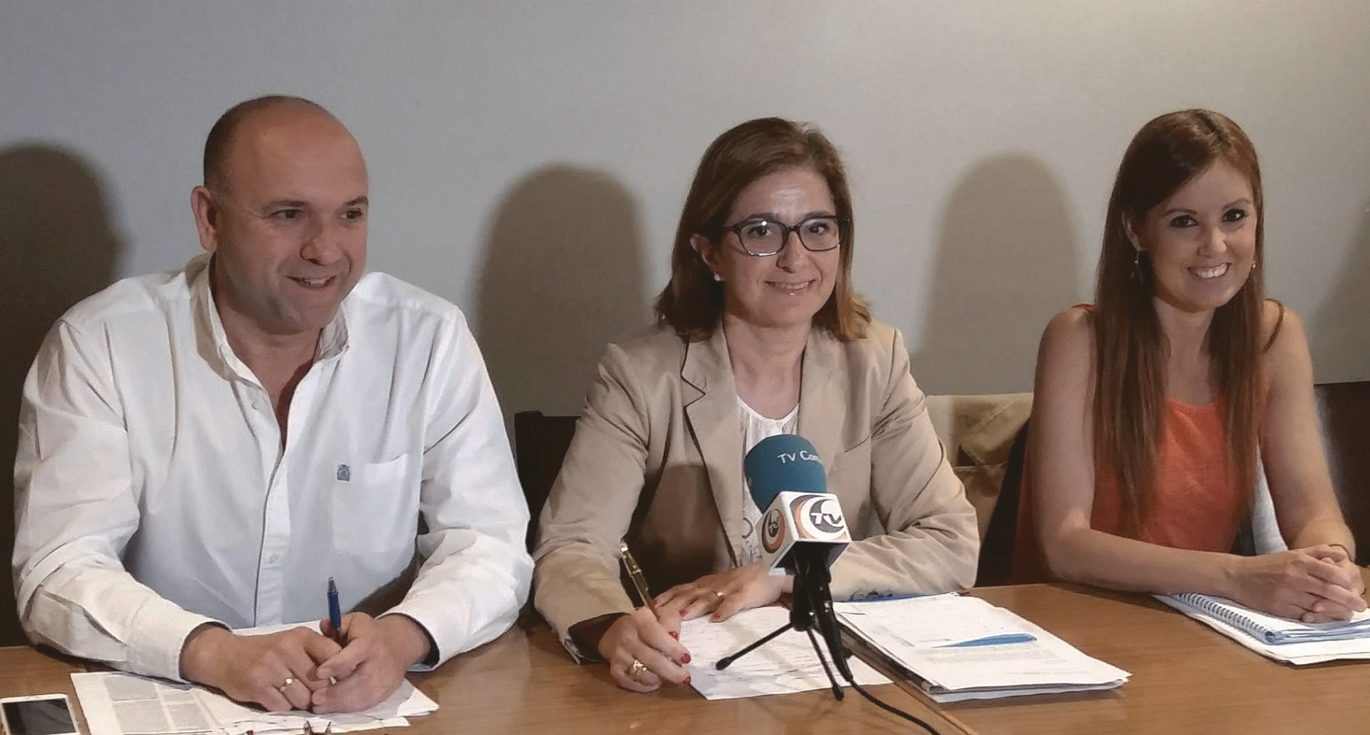 Els militants del PP d'Ontinyent elegeixen hui el seu president El Periòdic d'Ontinyent
