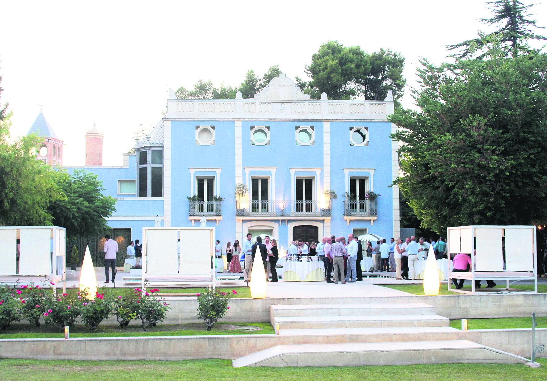 L'Hotel Ferrero reobri les seues portes El Periòdic d'Ontinyent - Noticies a Ontinyent