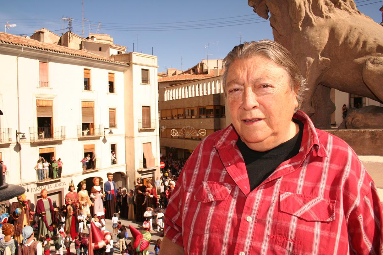 Ontinyent es volca amb la petició de l'Alta distinció de Paco Muñoz El Periòdic d'Ontinyent - Noticies a Ontinyent