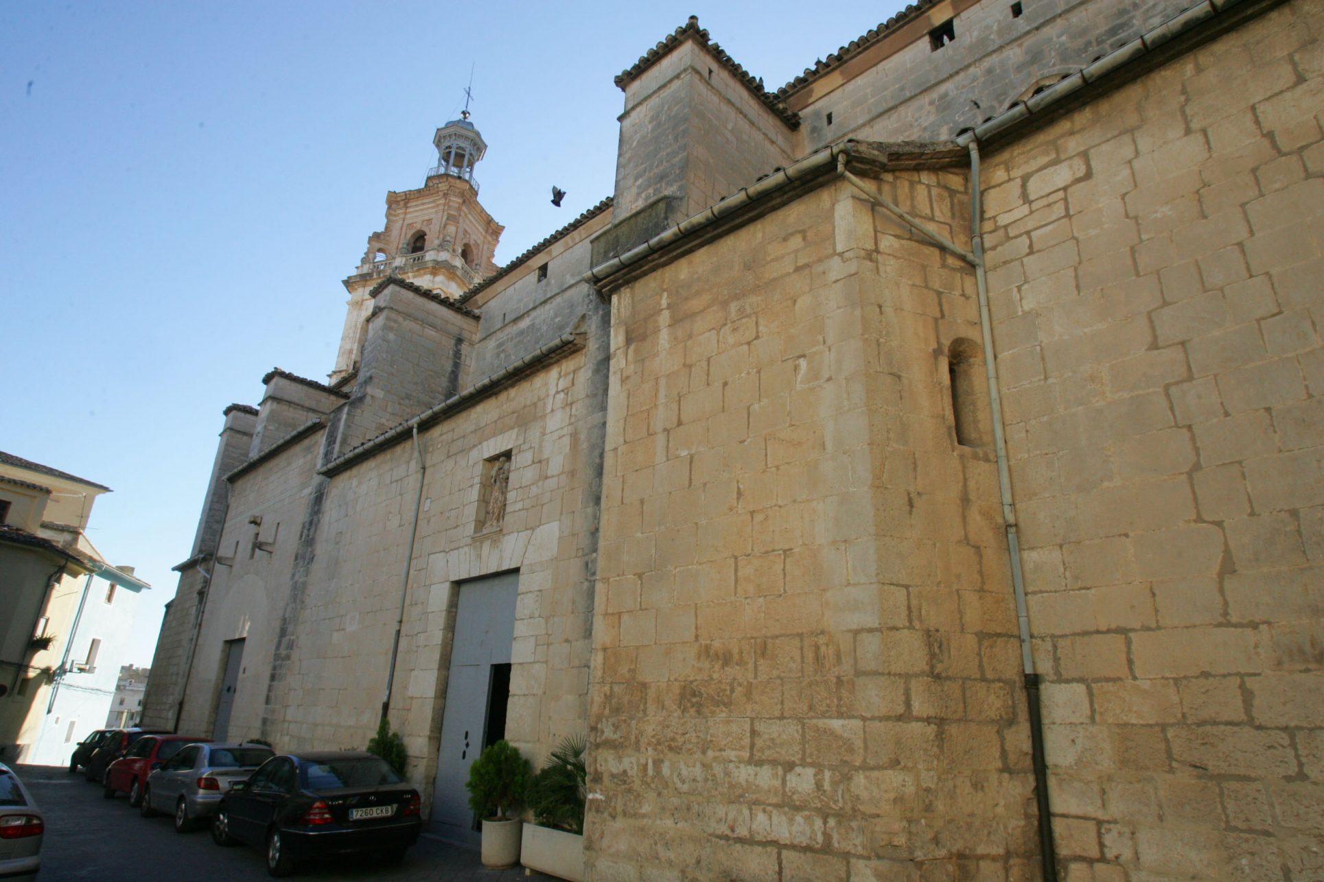 'Experiència Interior', les rutes teatralitzades de Jaume I El Periòdic d'Ontinyent