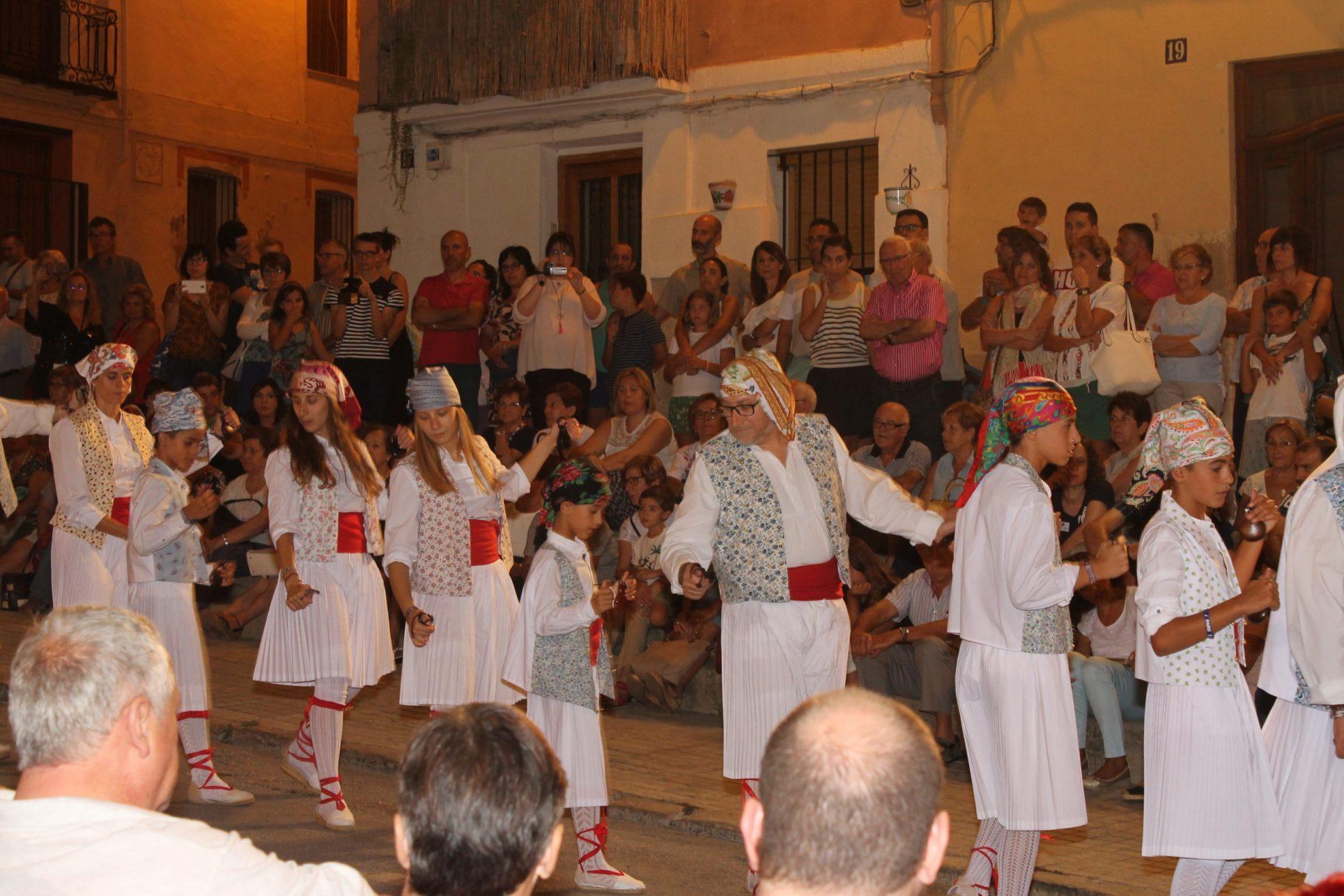El Ball dels Llauradors, una tradició recuperada El Periòdic d'Ontinyent