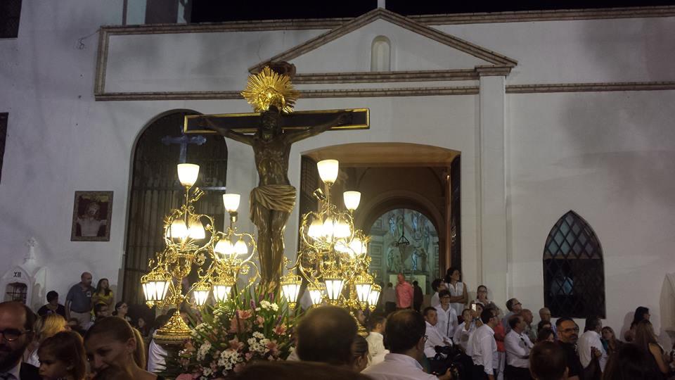La Pujà del Crist queda ajornadaal pròxim diumenge El Periòdic d'Ontinyent