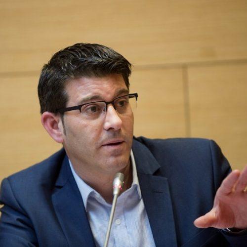 El PSOE veta a Jorge Rodríguez como alcaldable en Ontinyent