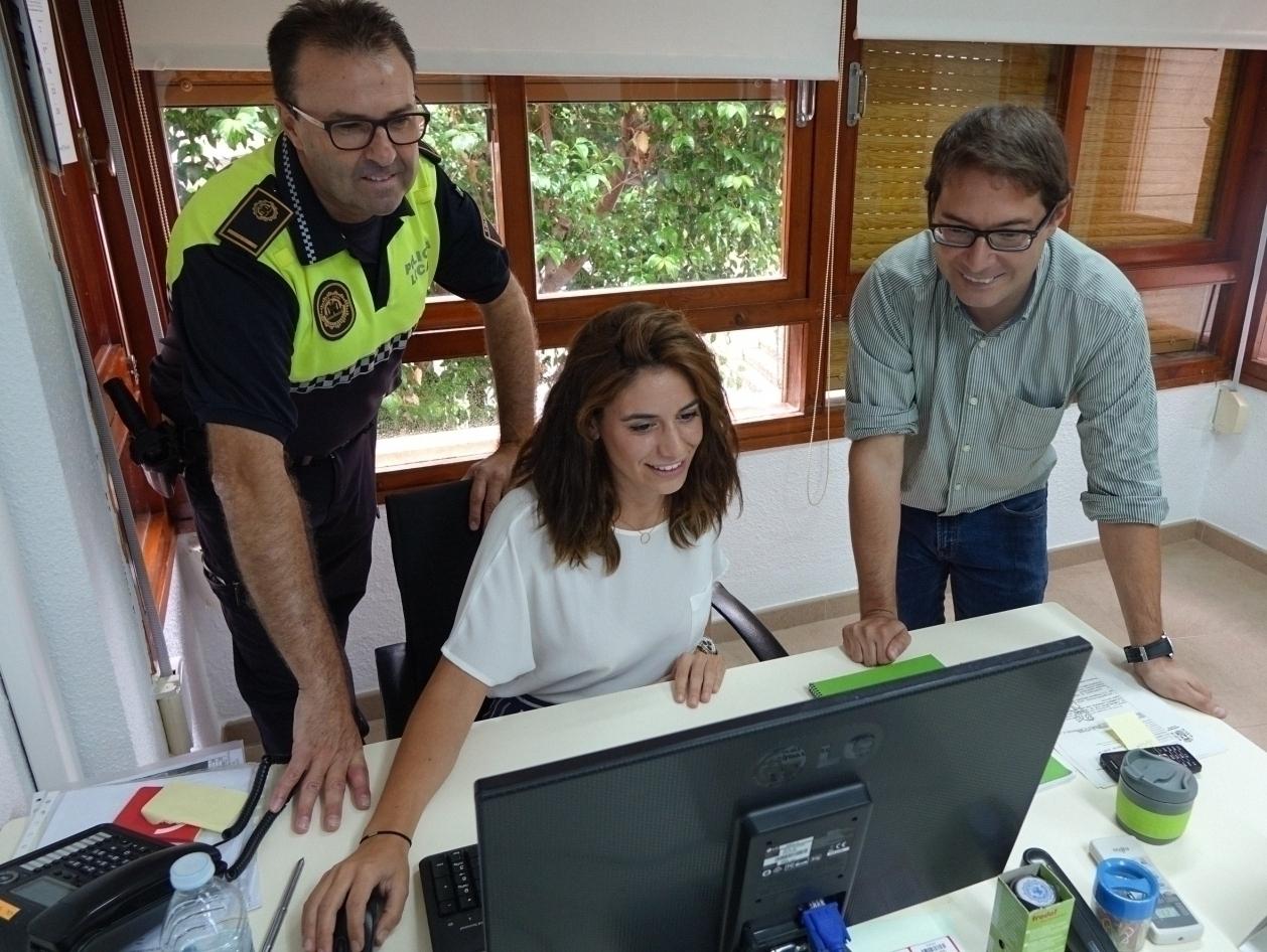 Els ontinyentins estalvien prop de 70.000 € en la resolució de conflictes veïnals El Periòdic d'Ontinyent