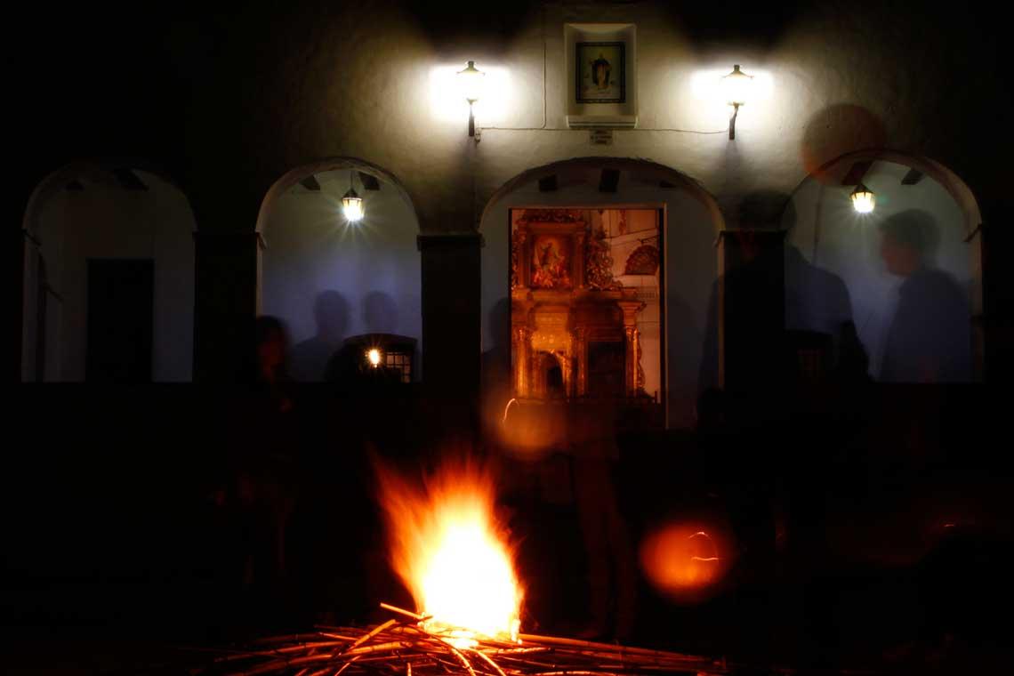 Agullent reviu el Miracle de Sant Vicent Ferrer El Periòdic d'Ontinyent - Noticies a Ontinyent
