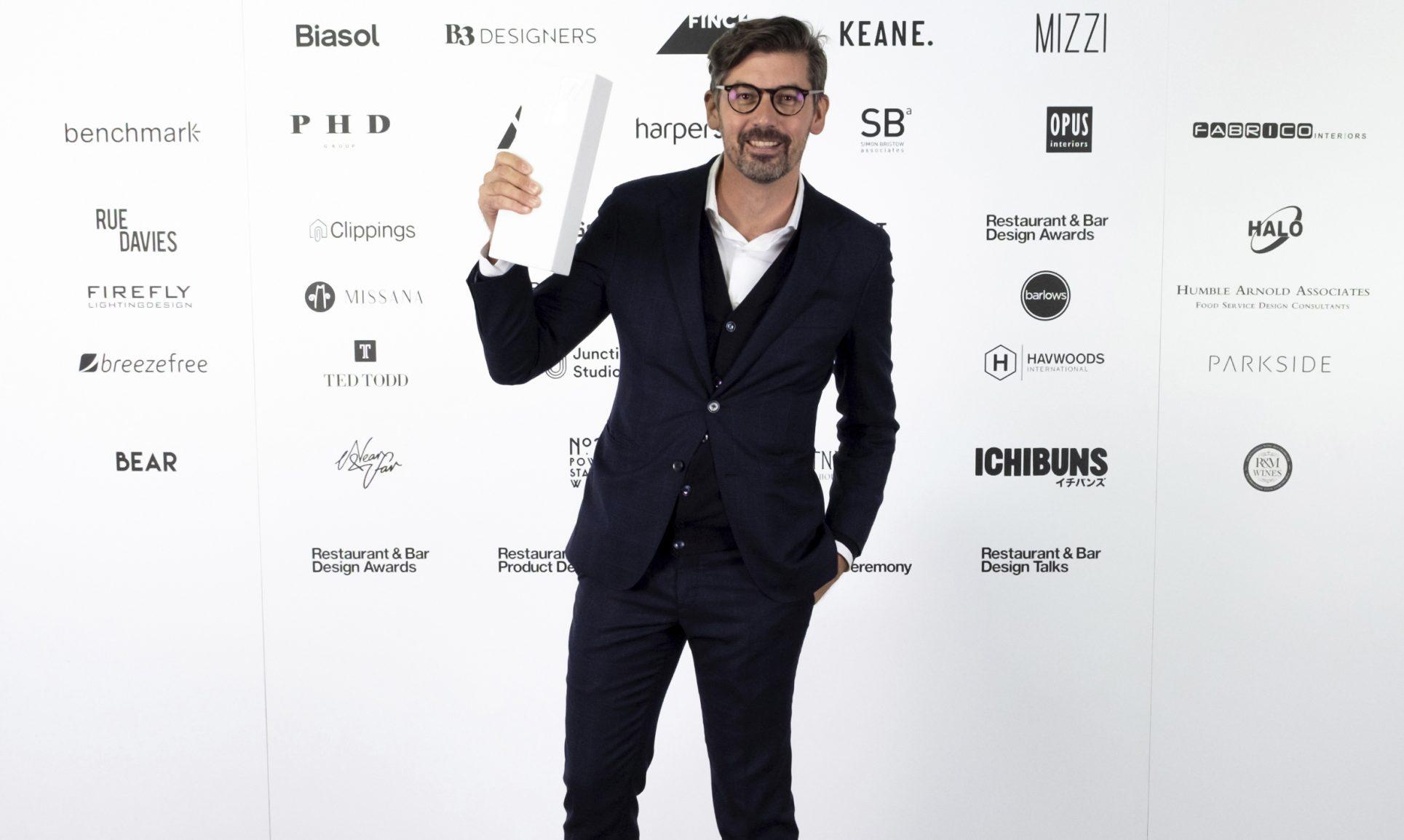 José M. Ferrero crea los mejores asientos de la restauración El Periòdic d'Ontinyent - Noticies a Ontinyent