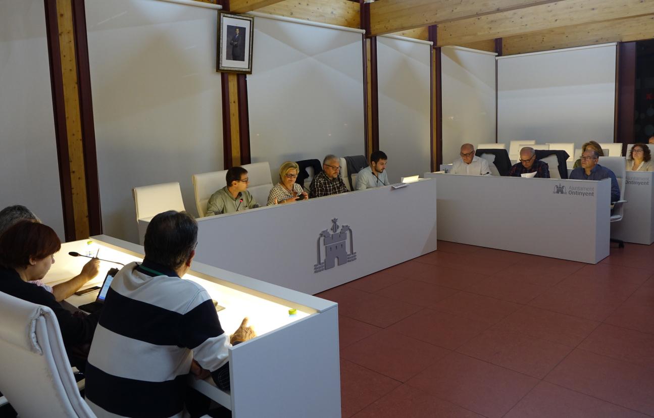 Ontinyent Participa inclou la rehabilitació de patrimoni en risc El Periòdic d'Ontinyent