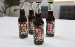 """""""Malferida és un refresc 100% valencià, natural i saludable"""" El Periòdic d'Ontinyent"""