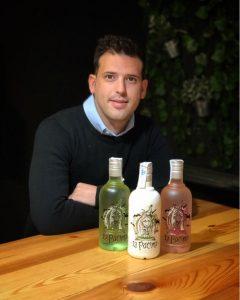 La Pócima, la ginebra de l'Olleria que incorpora llum pròpia El Periòdic d'Ontinyent
