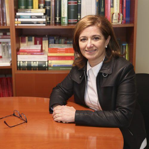 Mercedes Pastor encapçalarà la llista del PP a Ontinyent