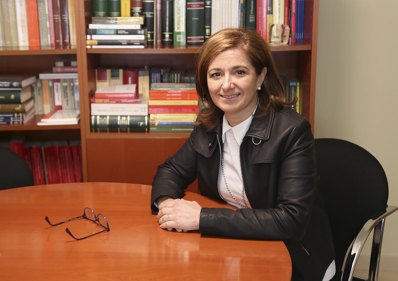 Mercedes Pastor encapçalarà la llista del PP a Ontinyent El Periòdic d'Ontinyent
