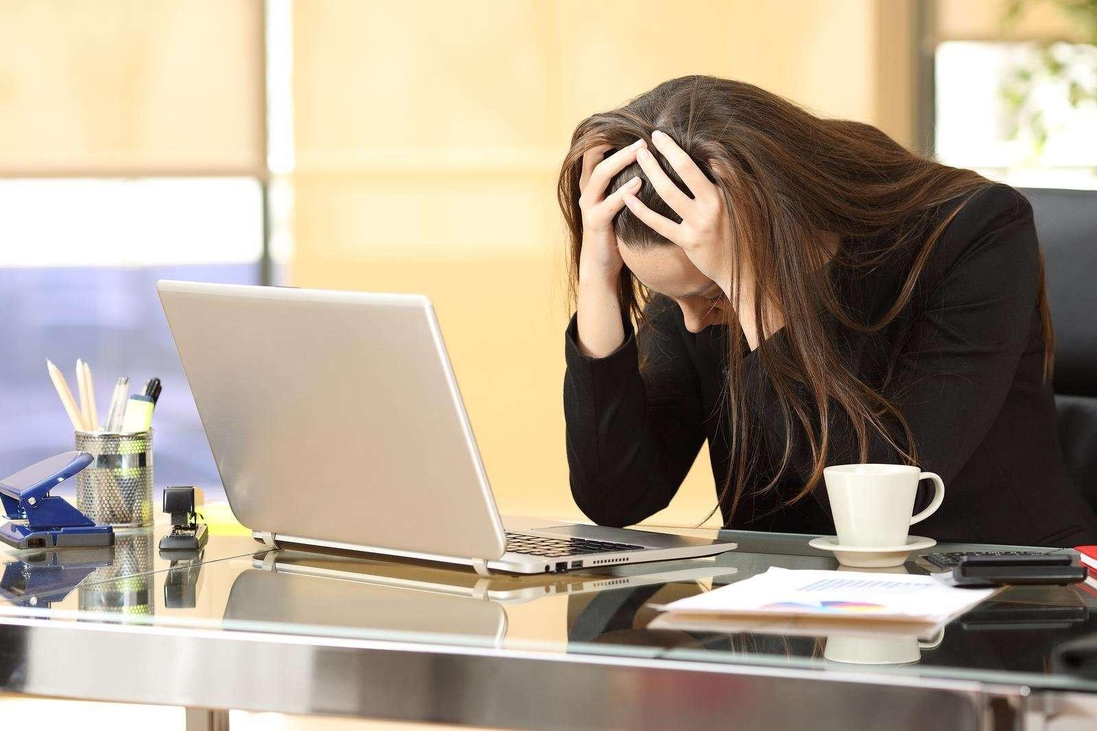 Más de 300 empleados faltan cada día a su trabajo El Periòdic d'Ontinyent