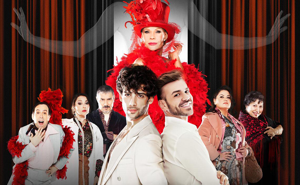 Els ontinyentins José Montero i César Belda donaran les campanades al teatre Olympia de València El Periòdic d'Ontinyent