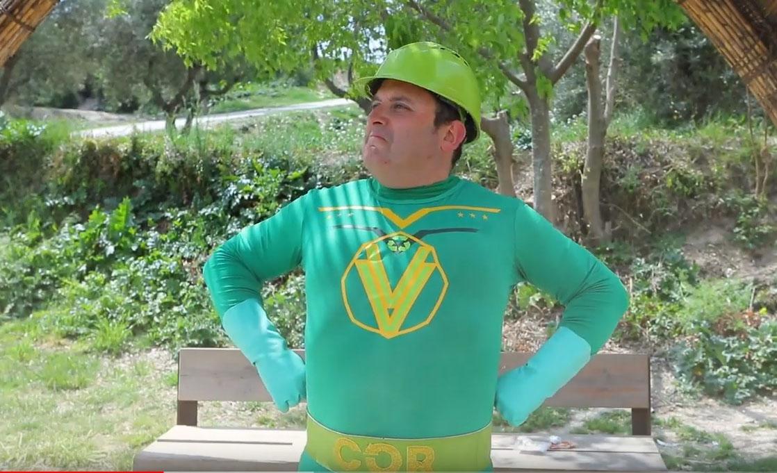 El Capità Vall Verda s'acomiada menejant consciències El Periòdic d'Ontinyent