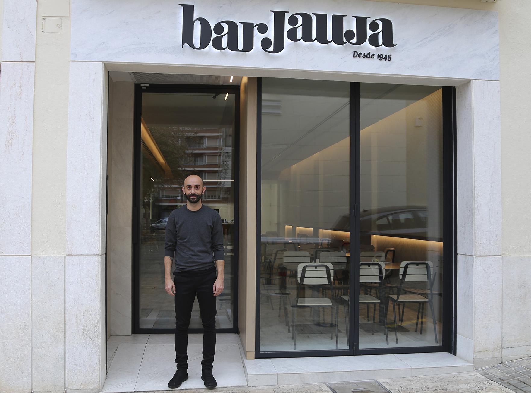 El Jauja se situa com a 6é millor bar de la Comunitat Valenciana El Periòdic d'Ontinyent