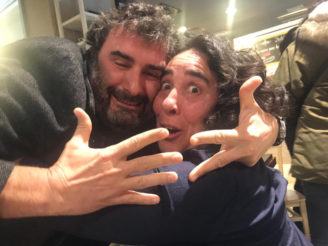 Jorge Calatayud, talismán de la dirección novel El Periòdic d'Ontinyent