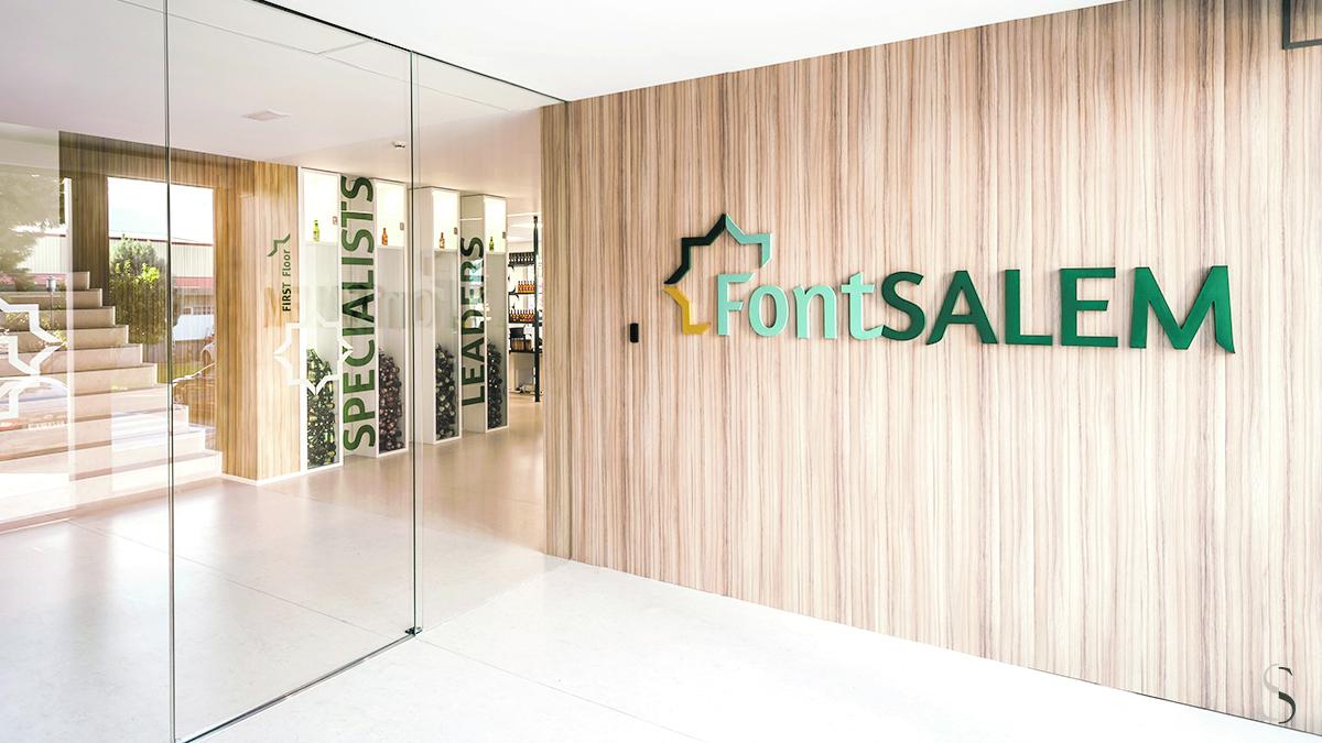 Font Salem, l'empresa que més factura en la Vall El Periòdic d'Ontinyent