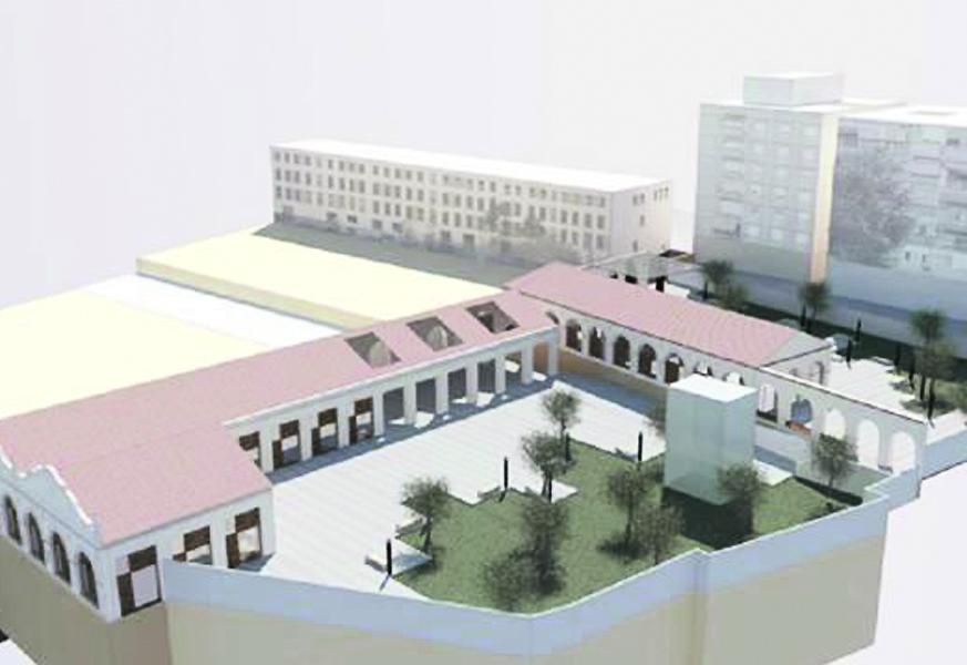 Una autoenmienda salva los 700.000 euros para el Museu Tèxtil El Periòdic d'Ontinyent - Noticies a Ontinyent