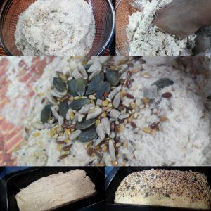 Pan de semillas El Periòdic d'Ontinyent