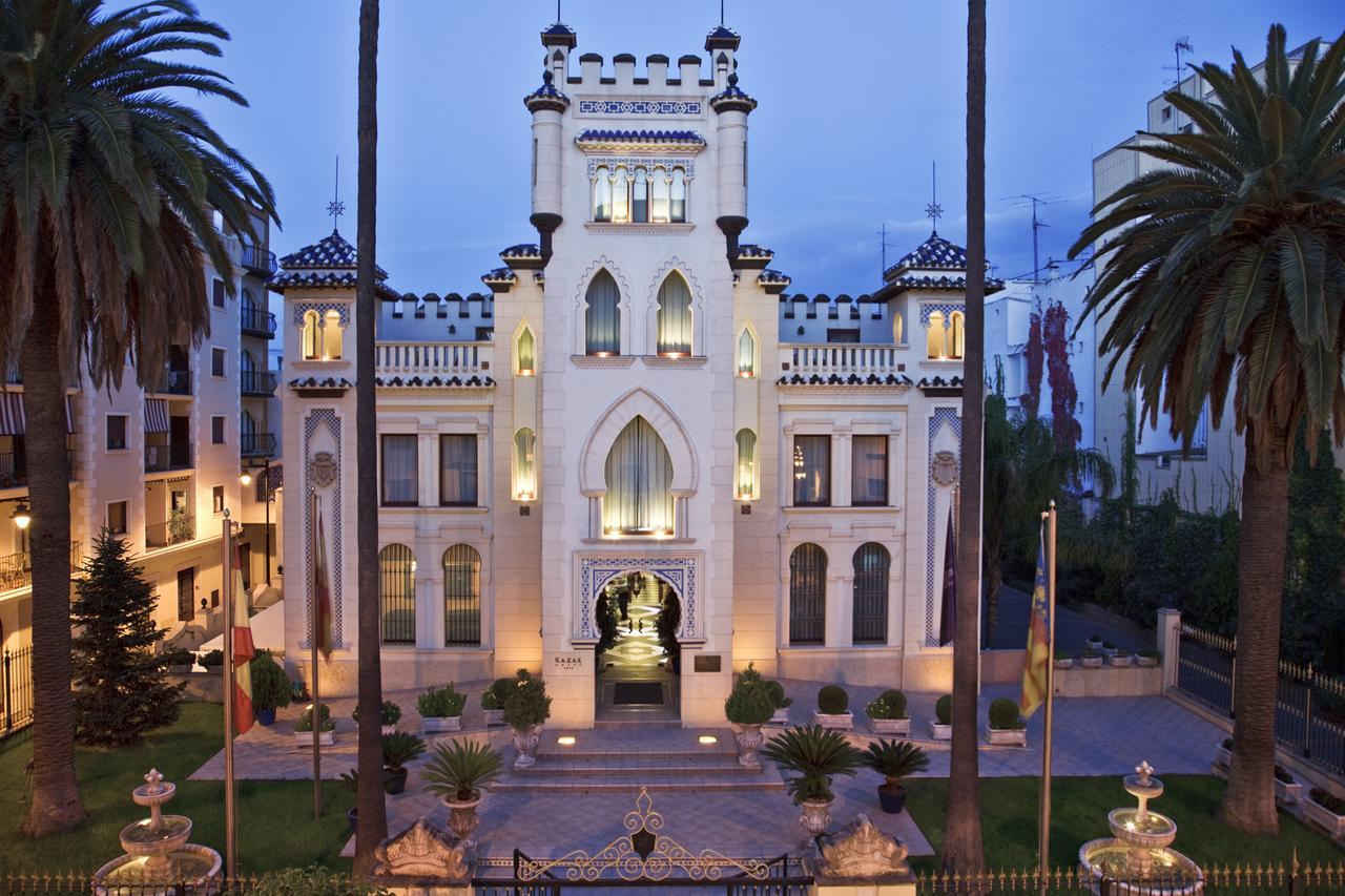 Caixa Ontinyent adquiere el hotel Kazar El Periòdic d'Ontinyent