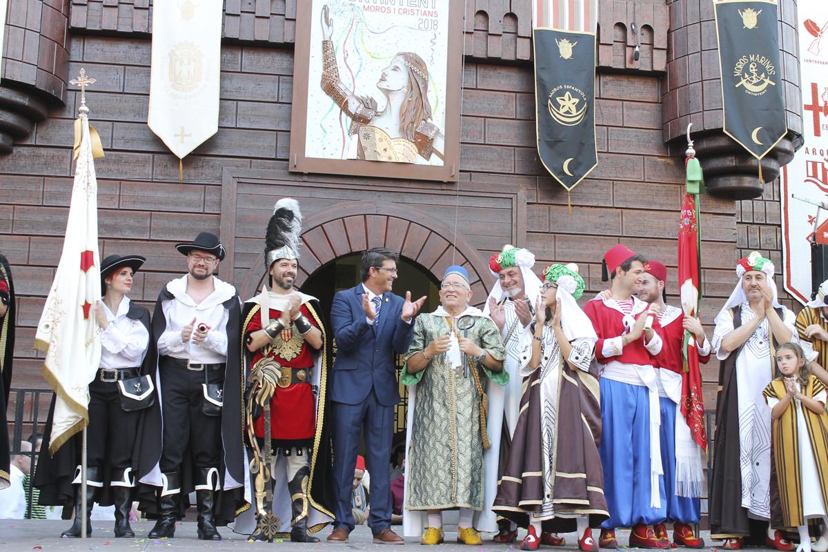 La Publicació de Festes, al mes de juny El Periòdic d'Ontinyent - Noticies a Ontinyent
