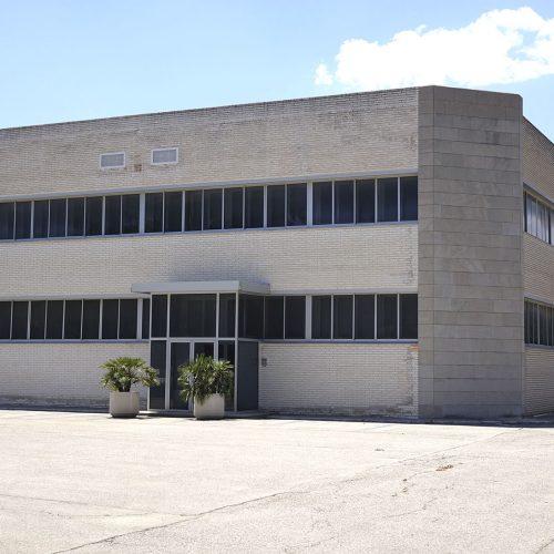 L'Ajuntament trau a concurs públic l'ubicació del nou Palau de Justícia