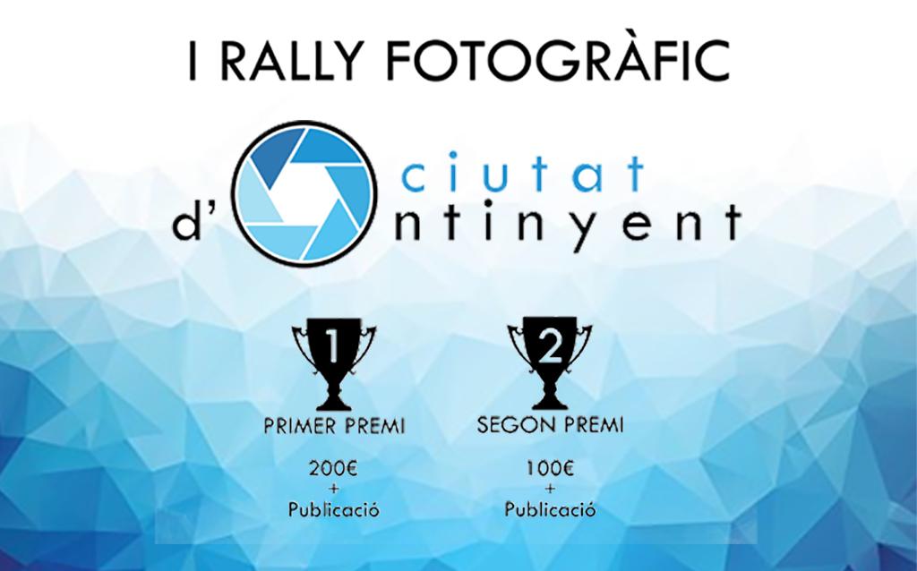 El Periòdic d'Ontinyent prepara el 'I Rally Fotogràfic Ciutat d'Ontinyent' El Periòdic d'Ontinyent