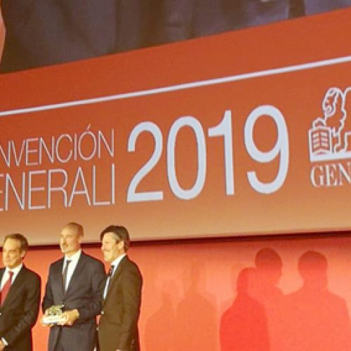 David Sanz Asesores, mejor agencia de seguros de España