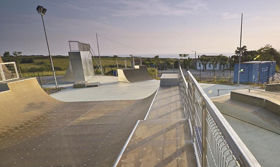Creen quatre zones esportives i d'oci als barris de la ciutat El Periòdic d'Ontinyent - Noticies a Ontinyent