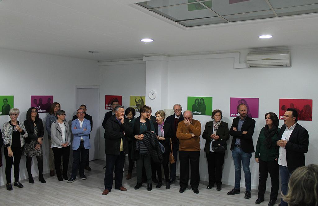 ANIMA inaugura la nova seu al carrer Fra Lluís Galiana El Periòdic d'Ontinyent