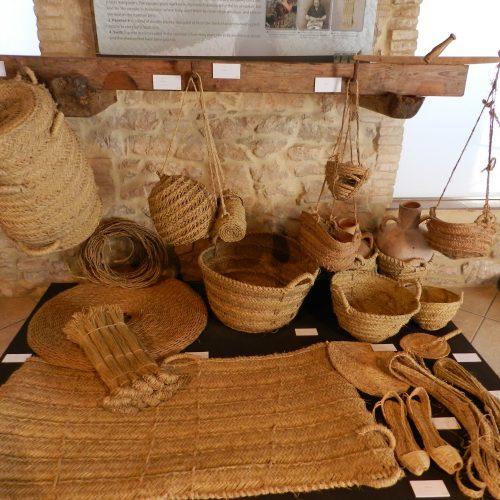 Rutes experiencials per a conèixer la indústria de la Vall d'Albaida