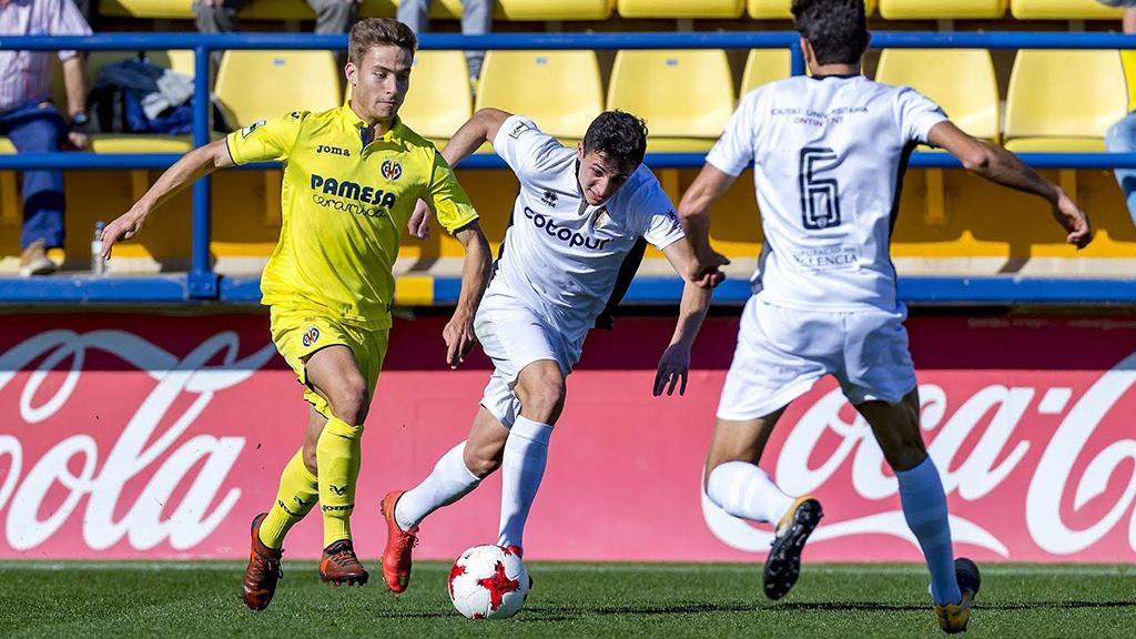 L'Ontinyent CF tractarà d'allunyar-se del descens davant el Vila-Real B El Periòdic d'Ontinyent - Noticies a Ontinyent