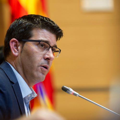 Jorge Rodríguez planteja el seu partit independent