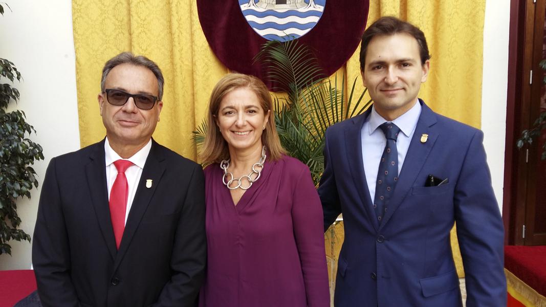 Paco Penadés serà el número 2 del PP en una llista cremallera amb independents El Periòdic d'Ontinyent