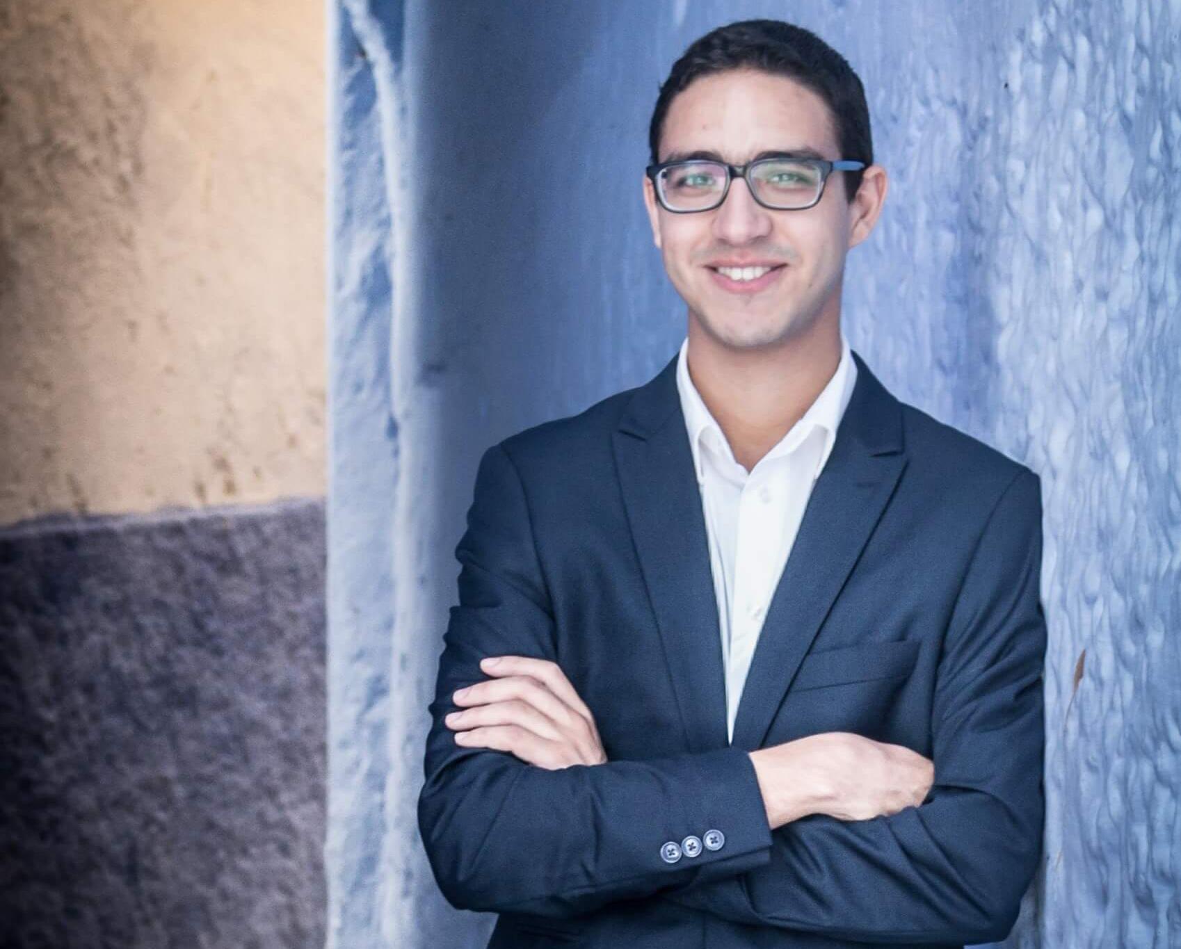 L'activista social Mohamed Amrani parlarà sobre identitats hui, a Ontinyent El Periòdic d'Ontinyent