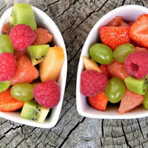 ¿Sabes qué alimentos te ayudan a cuidar tu vista?